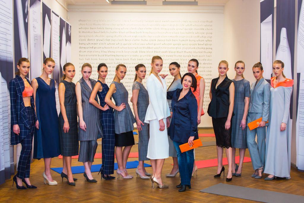 """VAATA HIIGELGALERIID! Oksana Tandit esitles kollektsiooni """"Creature"""""""