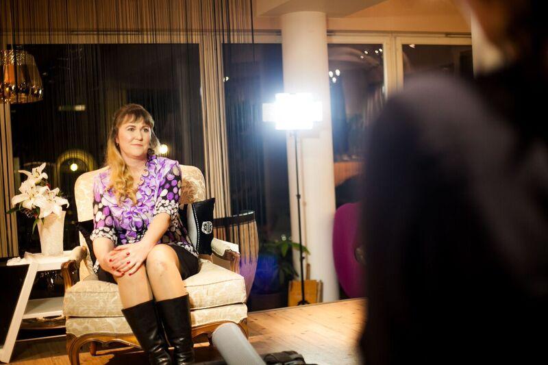 INSPIREERIV VIDEO! Lugu naisest, kelle saatus viis kokku noorusarmastusega