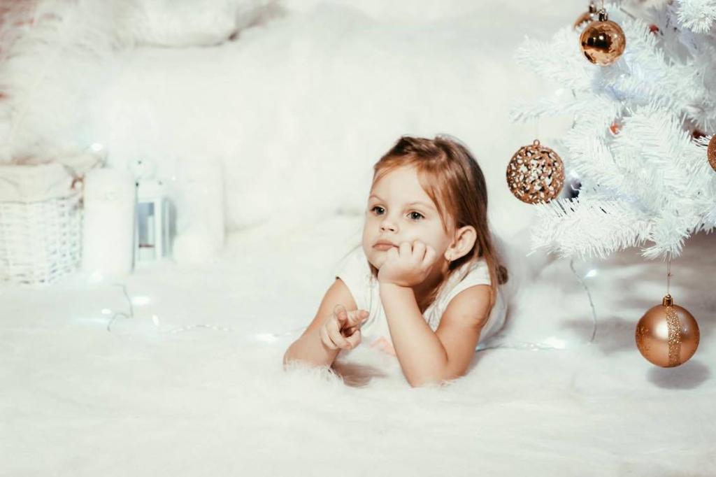 MAAGILISED FOTOD ILUSALONGIS! Jõulukuul on WoW Studio salongis võimalik pildistada mini-fotosessioone