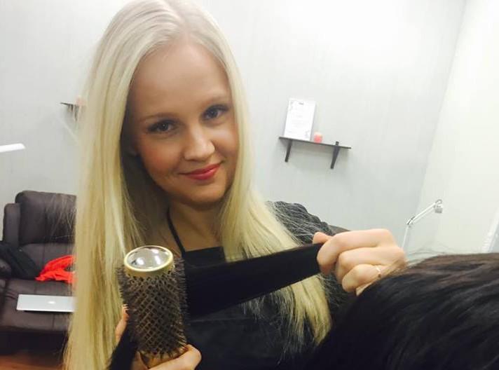 WoW Studio juuksur Kelly Madissoon: talvisel ajal võta vajadusel vitamiine, joo piisavalt vett ja hoidu stressist!