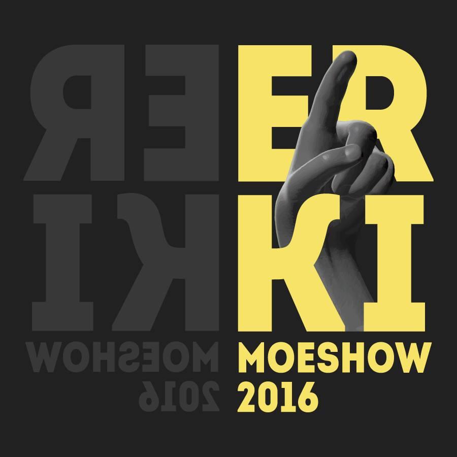 ERKI Moeshow koondub sel aastal alternatiivse riigivõimu alla