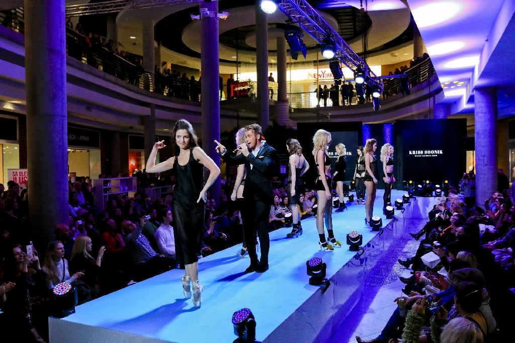 VIDEO! Kriss Sooniku pesumoe etenduse ja Fashion Meets Dance'i parimad hetked
