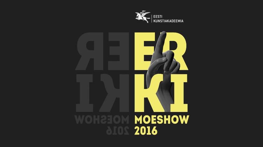 ERKI Moeshow kavandite esitamine on lõppenud