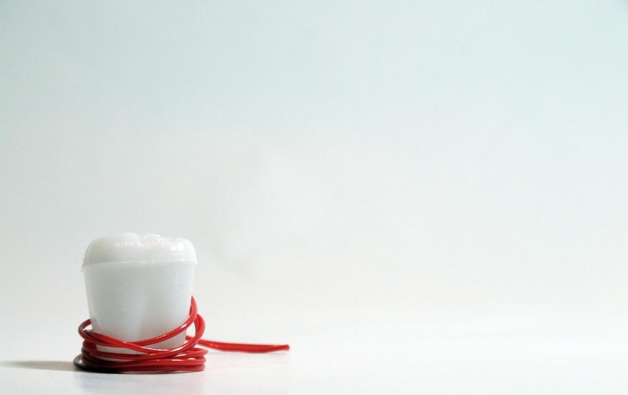 SOOVITUSED! Kuidas tagada väikelapsele terved hambad