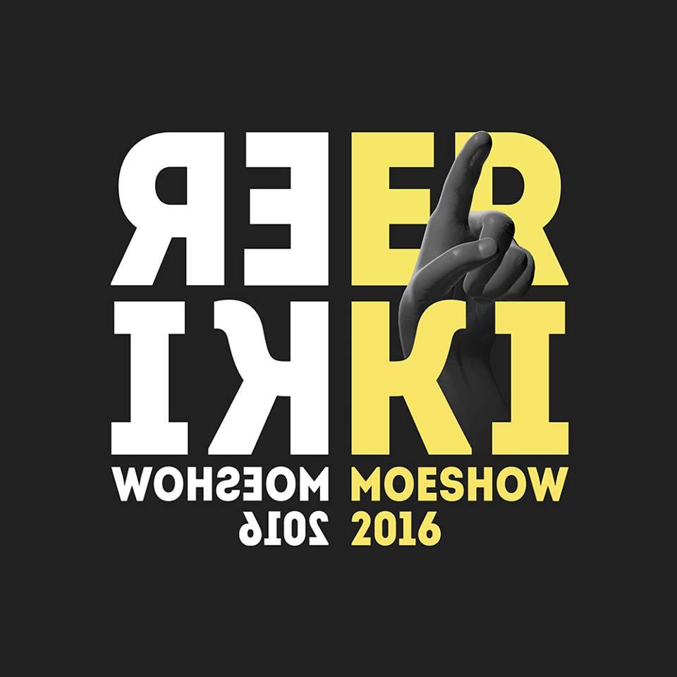 SINU VÕIMALUS! ERKI Moeshow valib modelle juba sellel nädalavahetusel