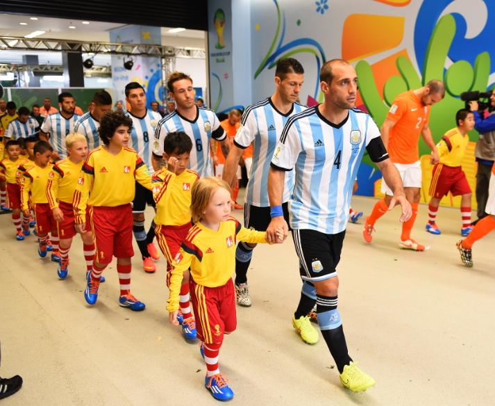 McDonald's saadab ühe Eesti lapse UEFA EURO 2016TM finaalmängule