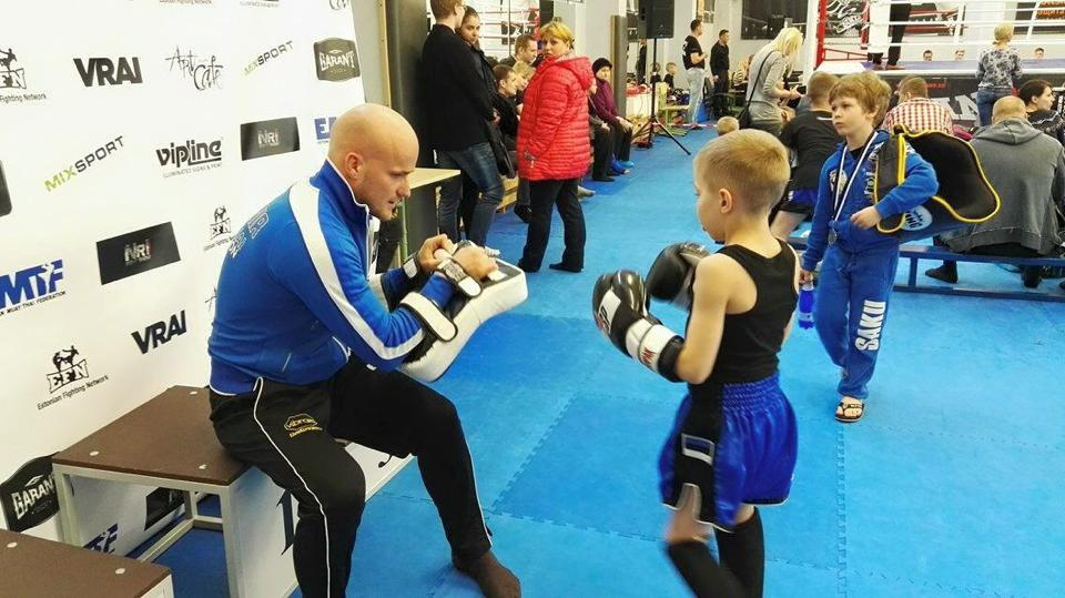 Kevin Renno laste treenimisest: lapsele ei tohi öelda, et sa kaotasid, tuleb öelda, et sa õppisid