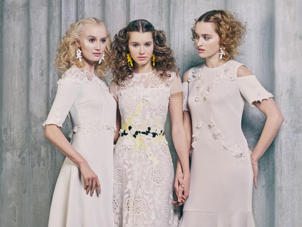 MAGUSAKOLLEKTSIOON! Tiina Talumees inspireeris couture magusakollektsiooni
