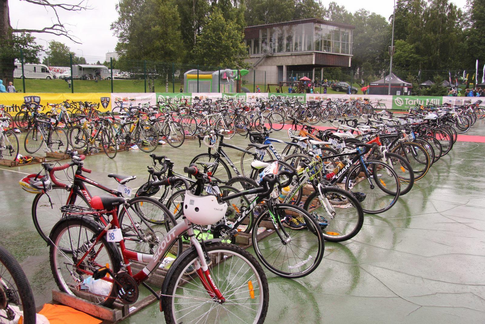 LASTETRIATLON! Baltimaade suurima triatlonifestivali laste võistluste registreerimine on avatud