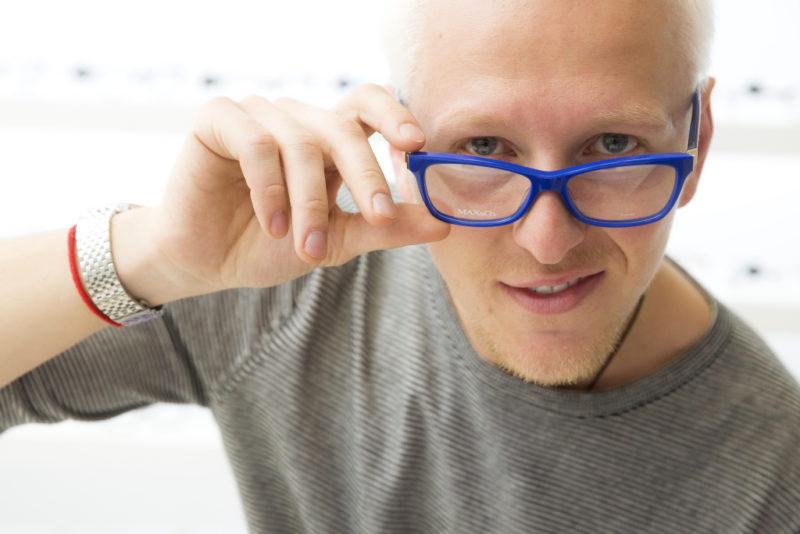ŽENJA FOKIN SOOVITAB! Maikuu kuumimad prillitrendid