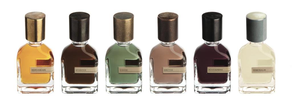 ORTO PARIS! Skandaalne parfüümisari nüüd Eestis