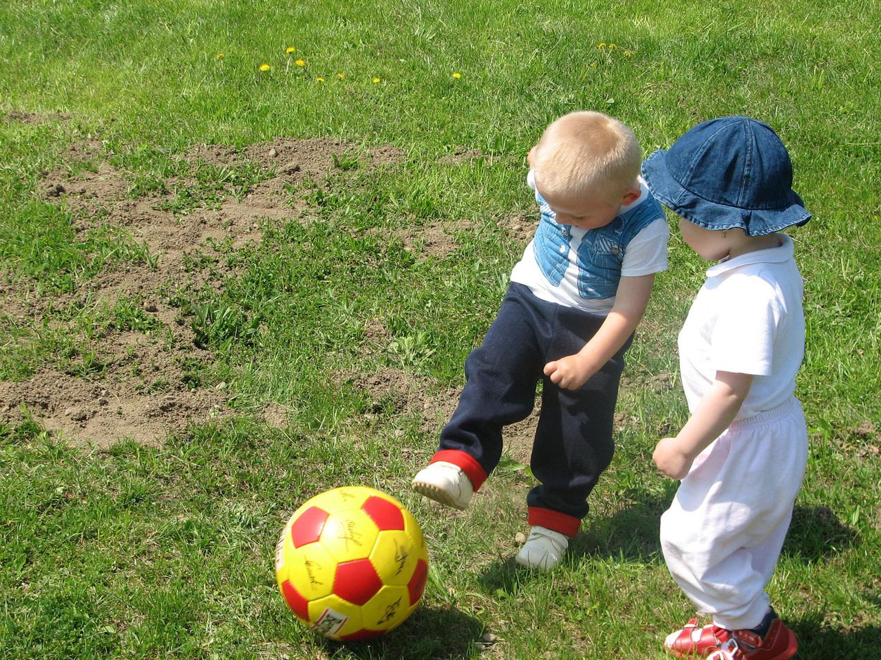 lapsed sportimas