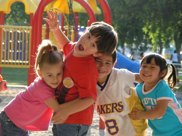 Kuidas innustada last igapäevaselt rohkem liikuma