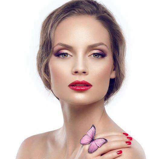 Jumestaja Alla Uusleer: selleks, et meik tuleks veatu peaks kasutama kvaliteetset kosmeetikat
