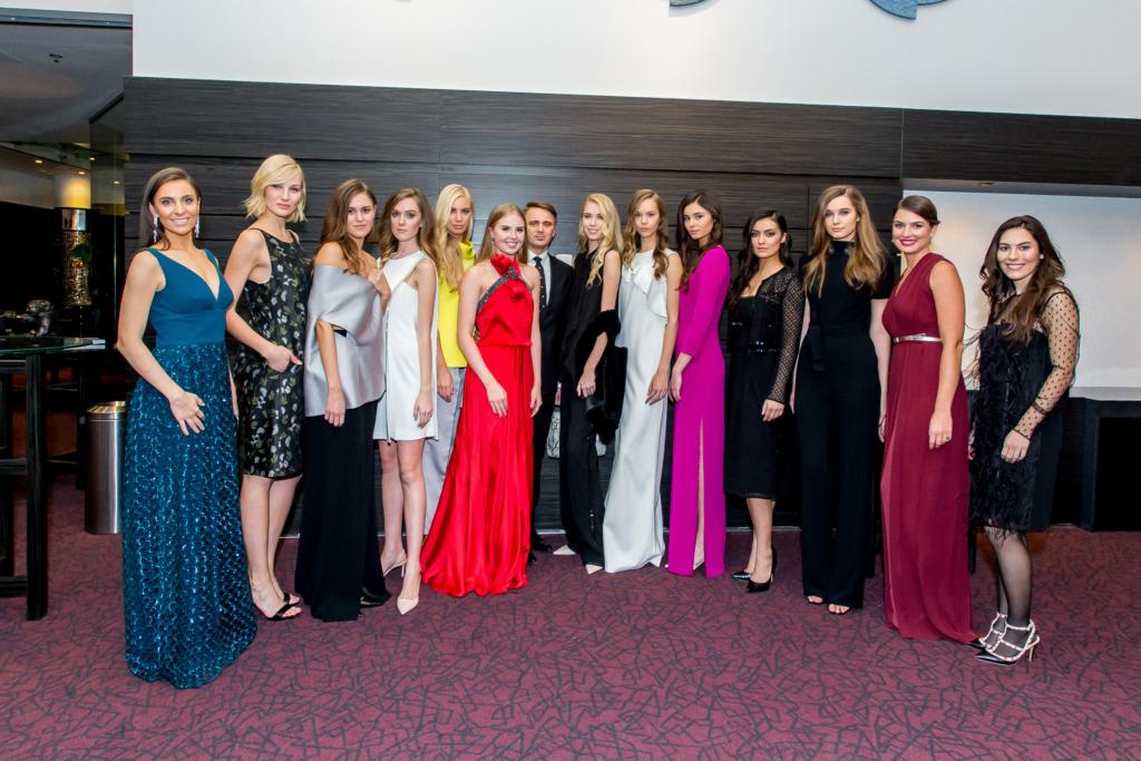 GALERII! Luksusmoebränd Escada esitles eksklusiivselt uut kollektsiooni