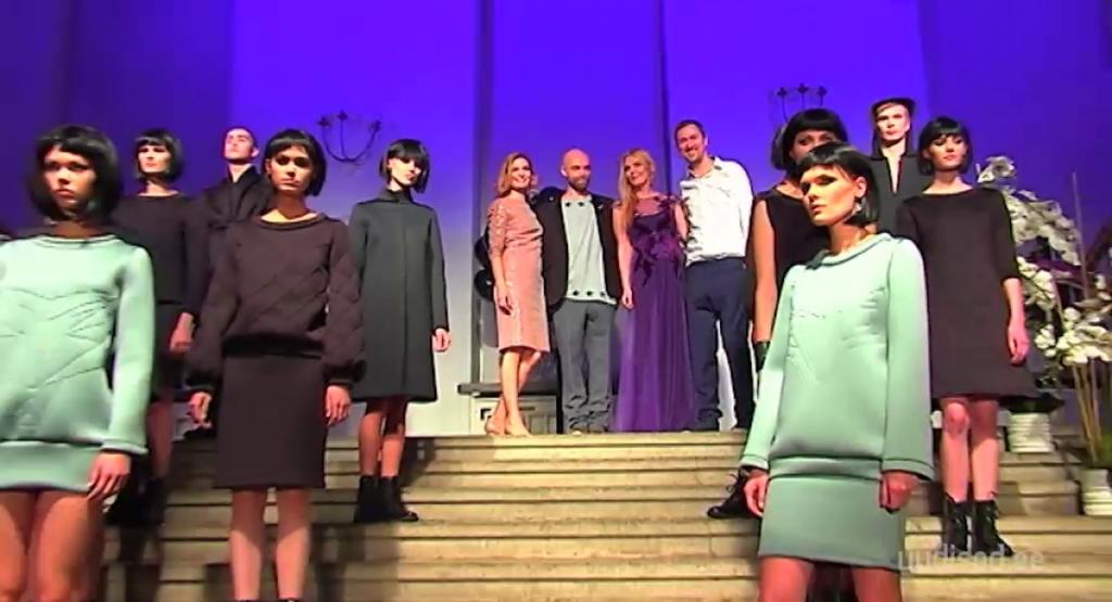 Eesti üks armastatumaid moemaju tähistas sünnipäeva glamuurse üritusega