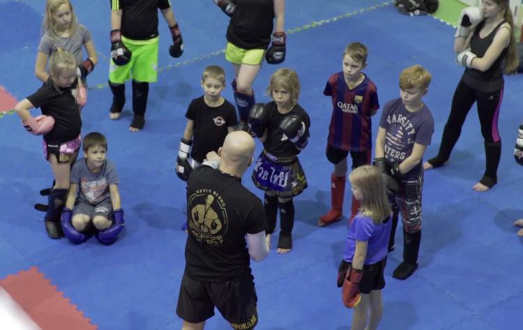Vaata videot! Treener Kevin Renno: lapsi tuleb suunata aktiivse ja sportliku elustiili juurde