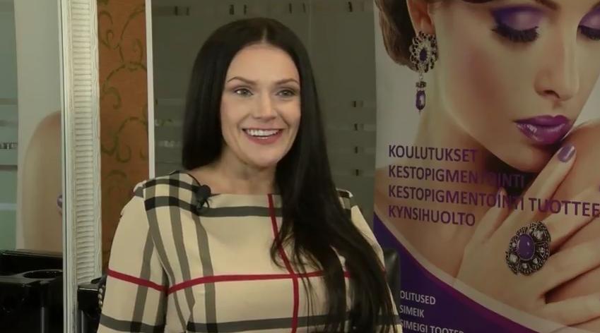 """""""Terve tervis"""" video! T&M Ilusalongi iluspetsialist Merilin Markov-Valm räägib püsimeigi ohtudest"""
