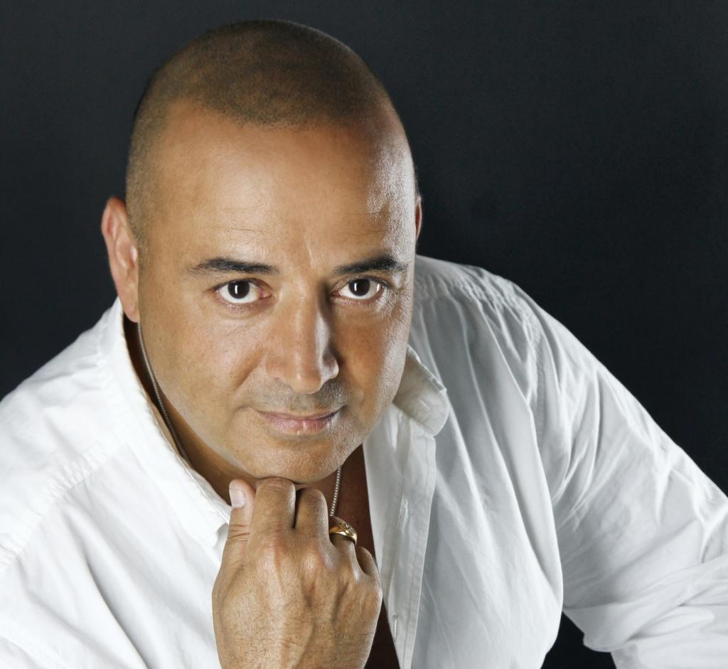 Moshe Alul - GoodNews