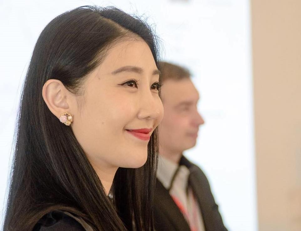 Rebecca Chung - GoodNews2