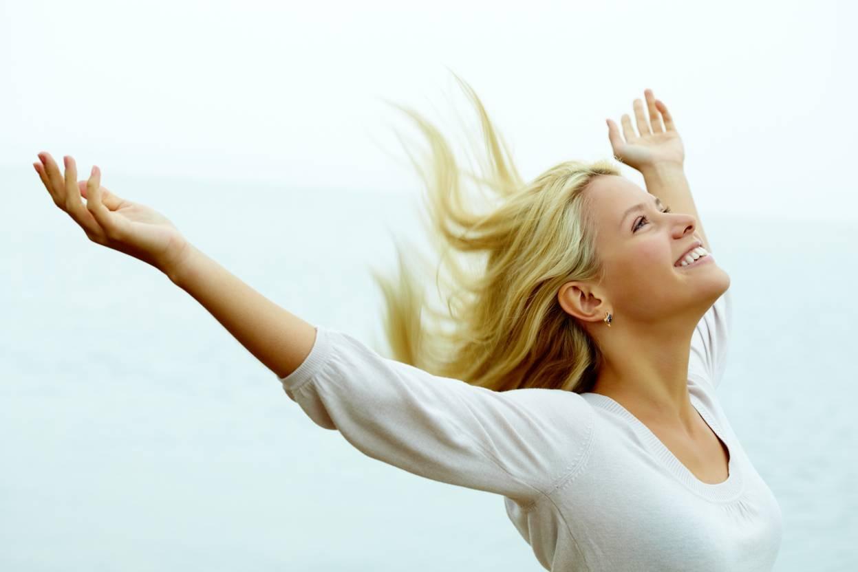 5 soovitust kevadiseks keha- ja juuksehoolduseks