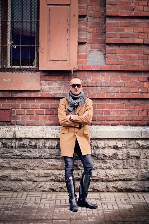 Kenneth Bärlin Foto: erakogu