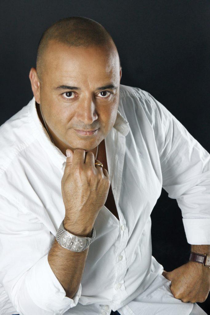Moshe Alul
