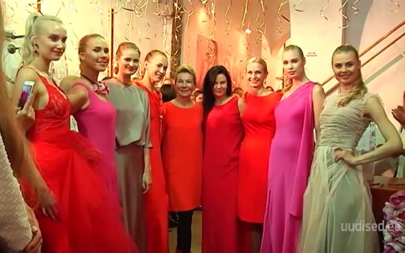 Video! Bastion tähistas särtsaka erikollektsiooniga 30. sünnipäeva