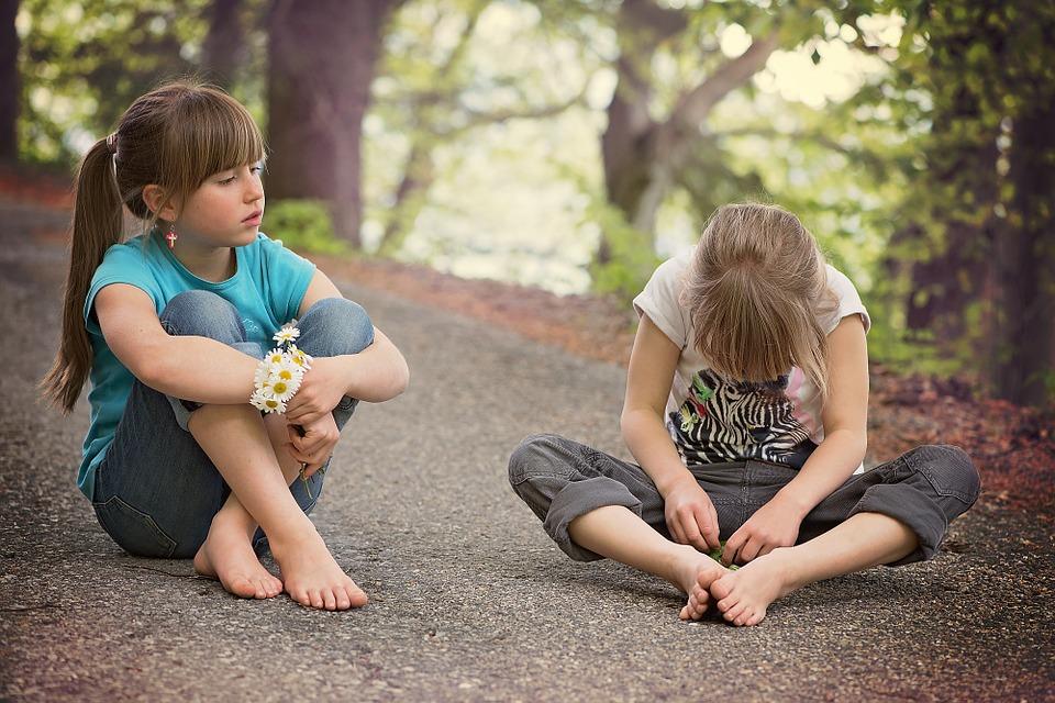 5 SOOVITUST! Kuidas julgustada last oma muredest rääkima?