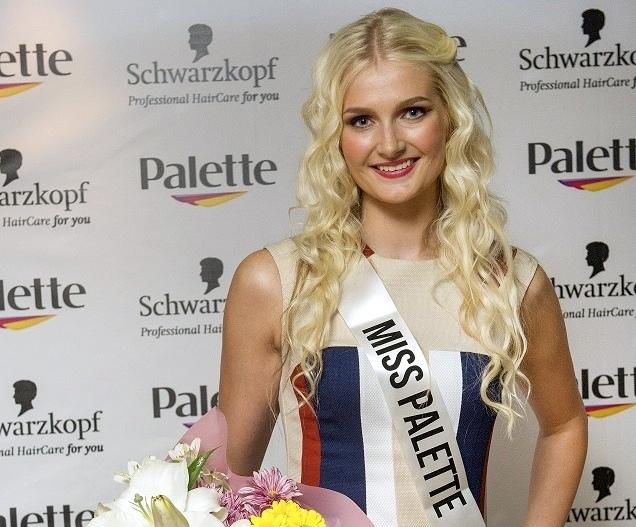 Schwarzkopf valib juba kolmandat korda Eesti neidude seast reklaamnägu