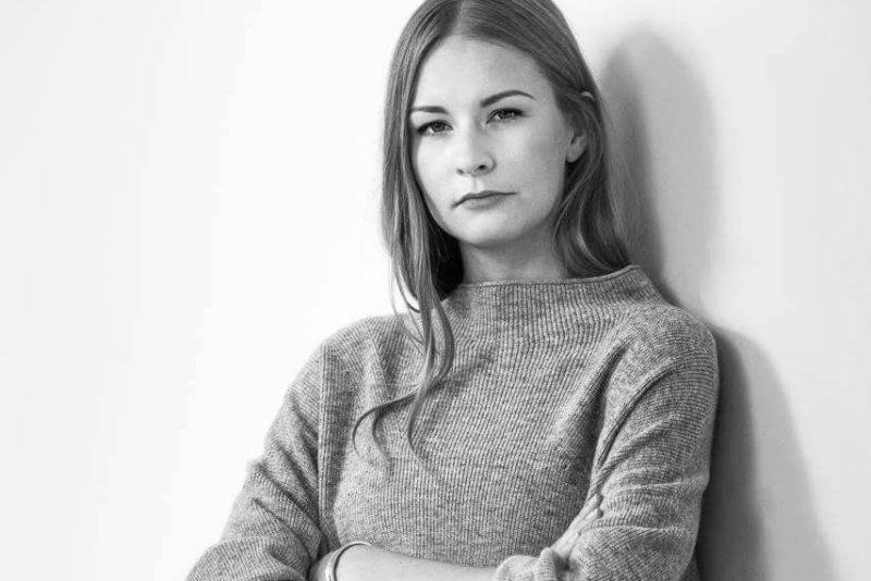 Ivo Nikkolo disainer Britta Laumets: sel kevadel on moes ruudud ja täpid