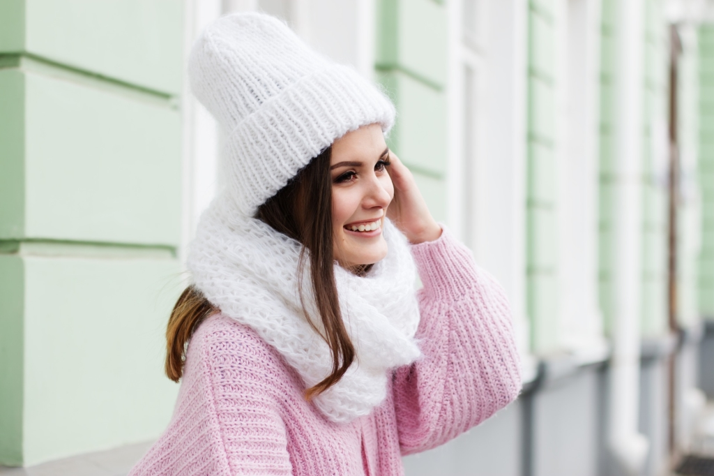5 nõuannet talviseks juuksehoolduseks