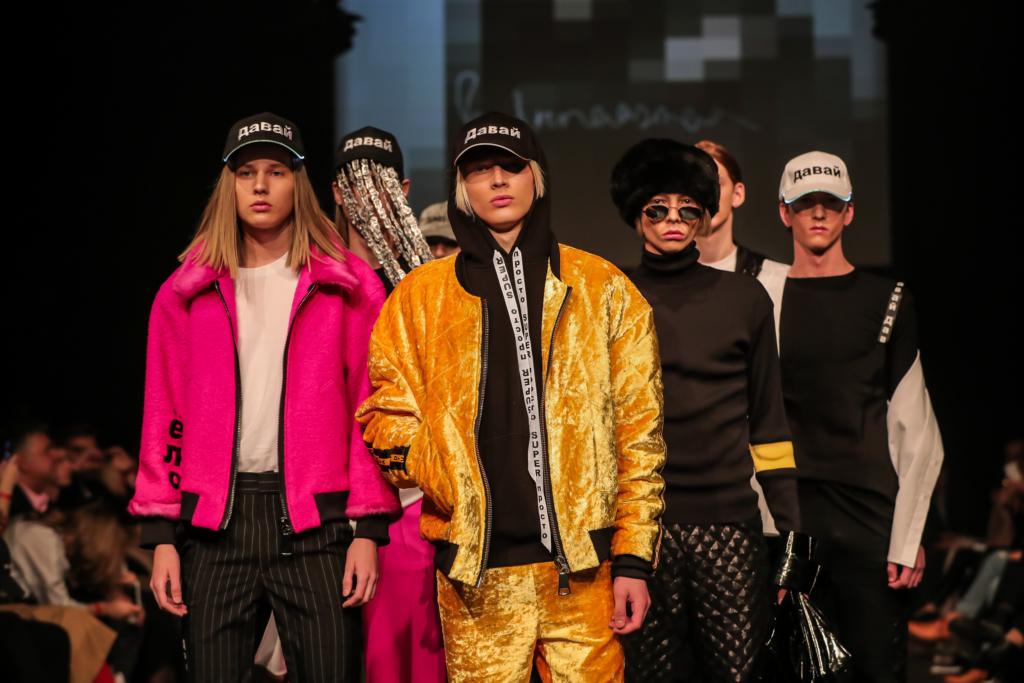 Tallinn Fashion Week naaseb kevadel uues kuues