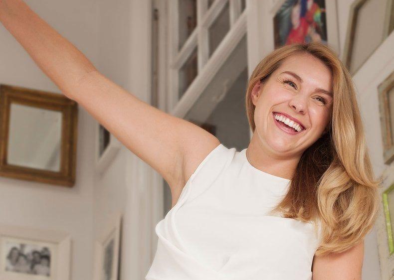 Deodorantide ABC! Nõuandeid sobiva deodorandi valimiseks
