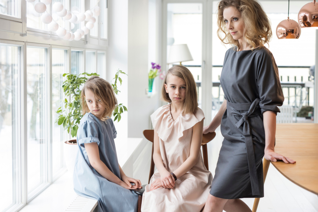 Karin Rask toob Tallinn Fashion Weeki lavale oma uuskasutatud materjalidest valmistatud kollektsiooni