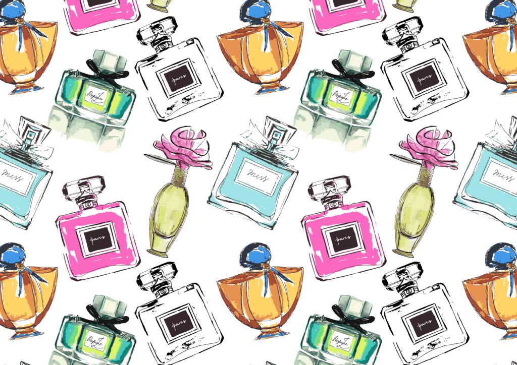 d03c9937c57 Parfüümid – harmoonia nootide ja iseloomu vahel – Naisele   GoodNews