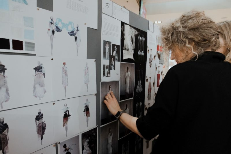 FOTOD! Eelžürii valis välja ERKI Moeshow finalistid