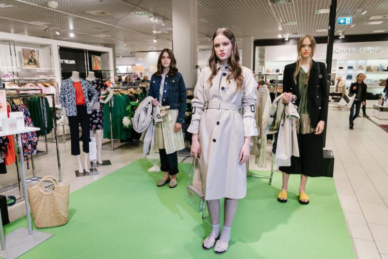 5 head nõuannet teadlikule tarbijale garderoobi uuendamiseks