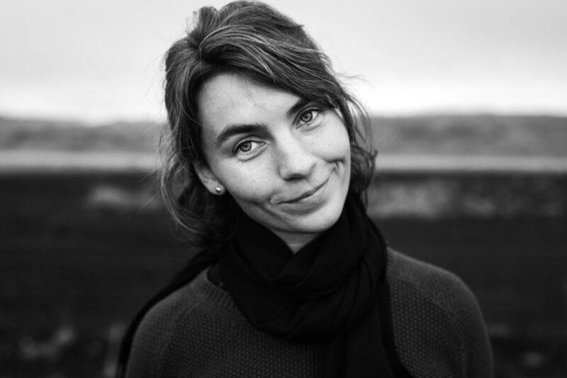 Noore Ehte Fondi stipendiumi pälvis Sigrid Kuusk