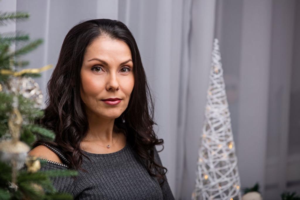 Svetlana Gitermann